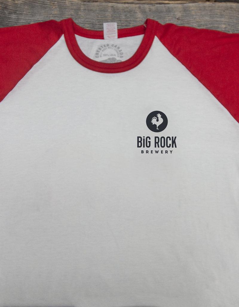 Big Rock Brewery B-Ball T