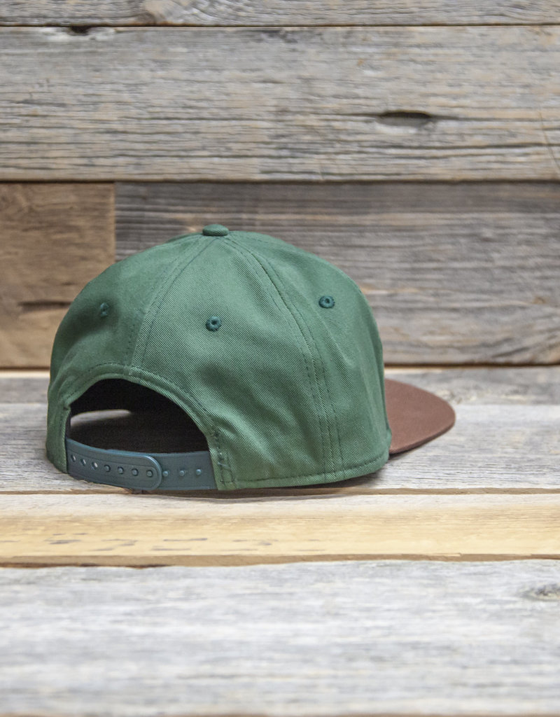 Big Rock Brewery Trade Hat