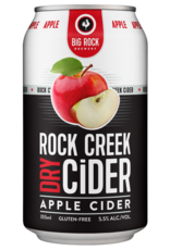 Rock Creek Dry Cider Variety 12 Can