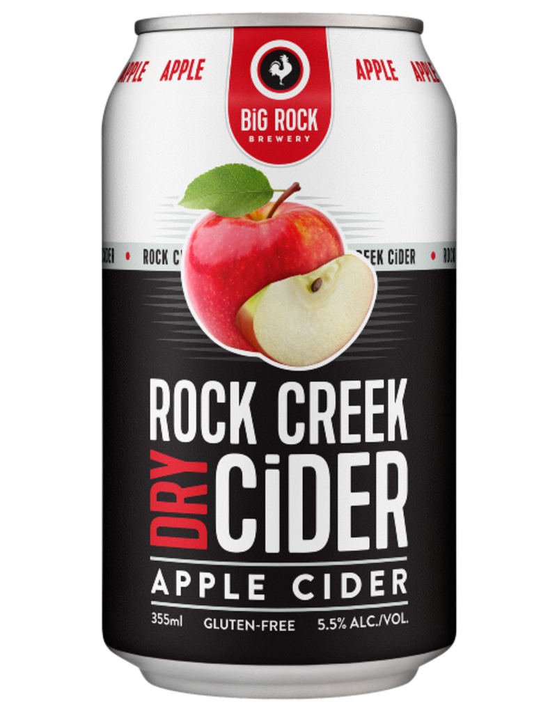 Rock Creek Variety 12 Can