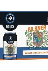 Big Rock Brewery Pilsner 12 Can (BC)