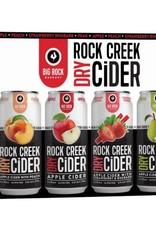 Rock Creek Variety 12 Can (ED)