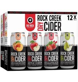 Rock Creek Variety 12 Can (BC)
