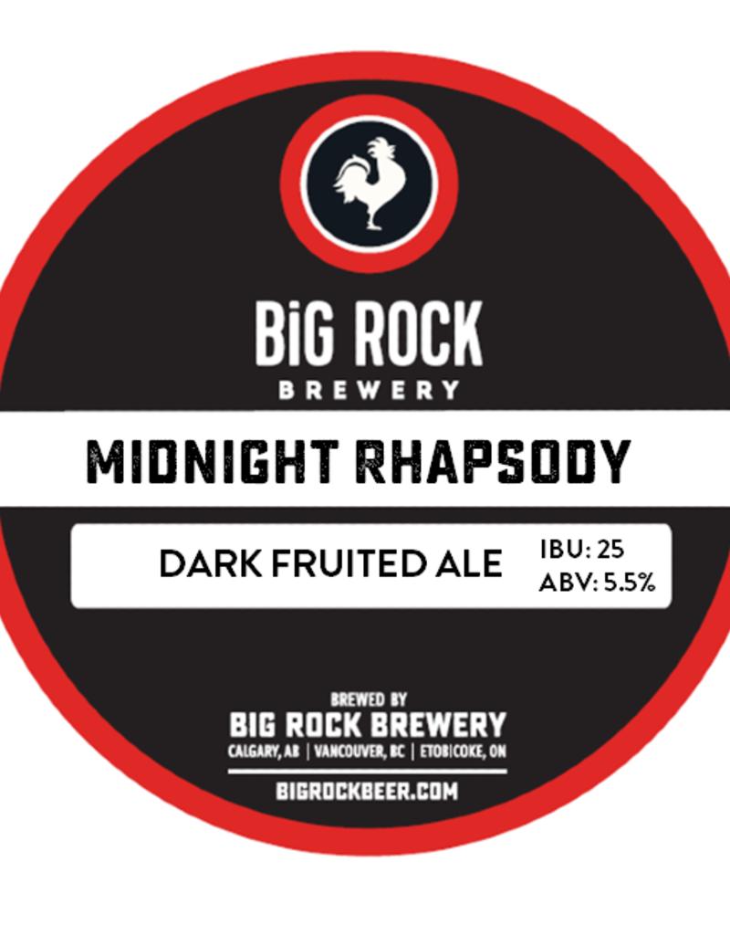 Midnight Rhapsody 64oz Growler
