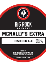 Big Rock Brewery McNally's Extra 64oz Growler