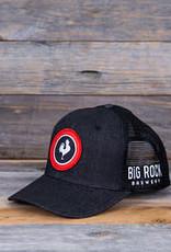 Big Rock Brewery Trucker Hat - Denim (ON)