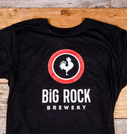 Big Rock Brewery Corporate Tee (ON)