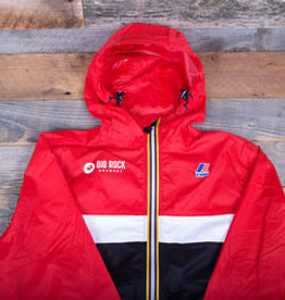 Big Rock Brewery K-Way Jacket (ON)