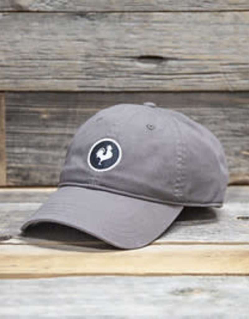 Big Rock Brewery Dad Hat