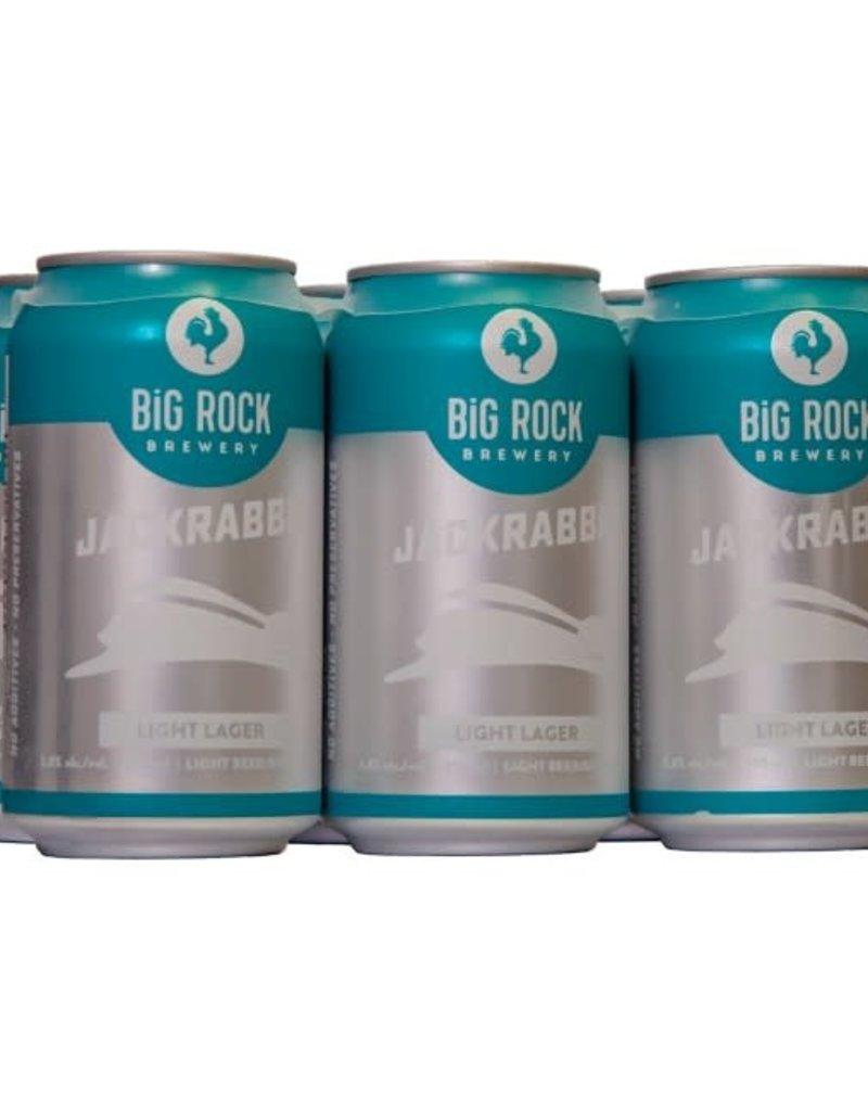 Big Rock Brewery Jackrabbit  6 Can (ON)