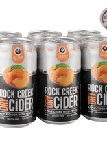 Rock Creek Peach 6-Can