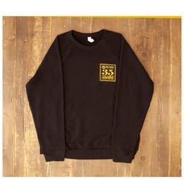 Big Rock Brewery 35 Years Crew Sweater