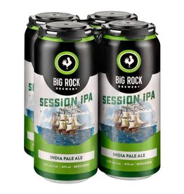 Big Rock Brewery Session IPA 4-Pack Tall Can