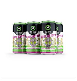 Big Rock Brewery Gose Getter 6-Can