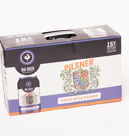 Big Rock Brewery Pilsner - 15 Pack (ON)