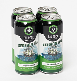 Big Rock Brewery Session IPA - 4 Pack (ON)
