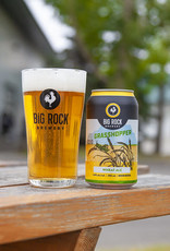 Big Rock Brewery Grasshopper Wheat Ale - 15 Pack (ON)
