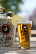 Big Rock Brewery Grasshopper Wheat Ale - 4 Pack (ON)