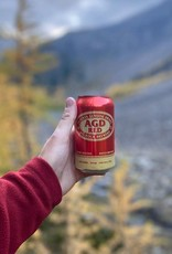 Big Rock Brewery AGD Red Lager - 15 Pack (ON)