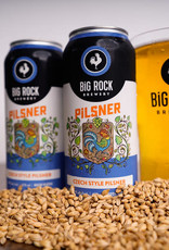 Big Rock Brewery Pilsner - 4 Pack (ON)