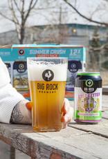 Big Rock Brewery Gose Getter - Salt & Lime - 6 Pack (ON)