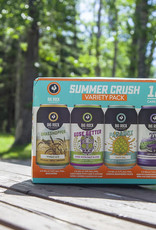 Big Rock Brewery Summer Crush - 12 Pack (ON)