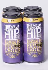 Lake Fever Lager - 4 Pack (ON)