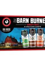 Big Rock Brewery Barn Burner 2021 8pk