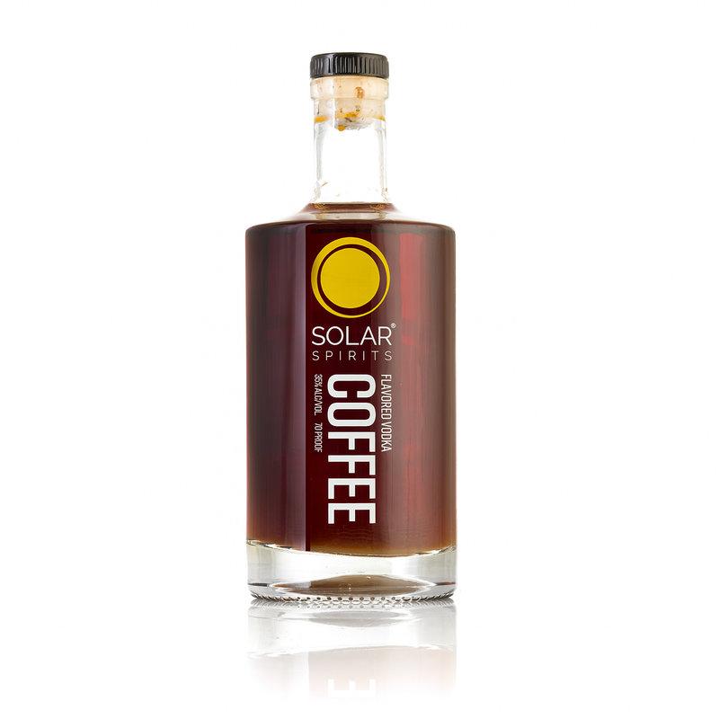 Coffee Vodka (750 ML)