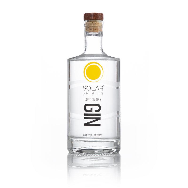 London Dry Gin (750 ML)