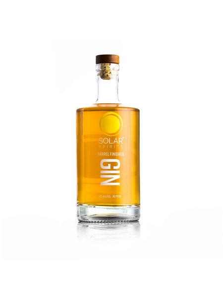 Barrel Finished Gin