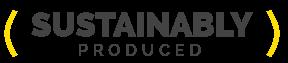 Sustainably Produced