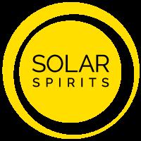 Solar Spirits - Sip Sustainably.