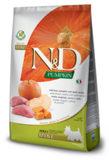 Farmina Farmina Dog Dry Food - Pumpkin