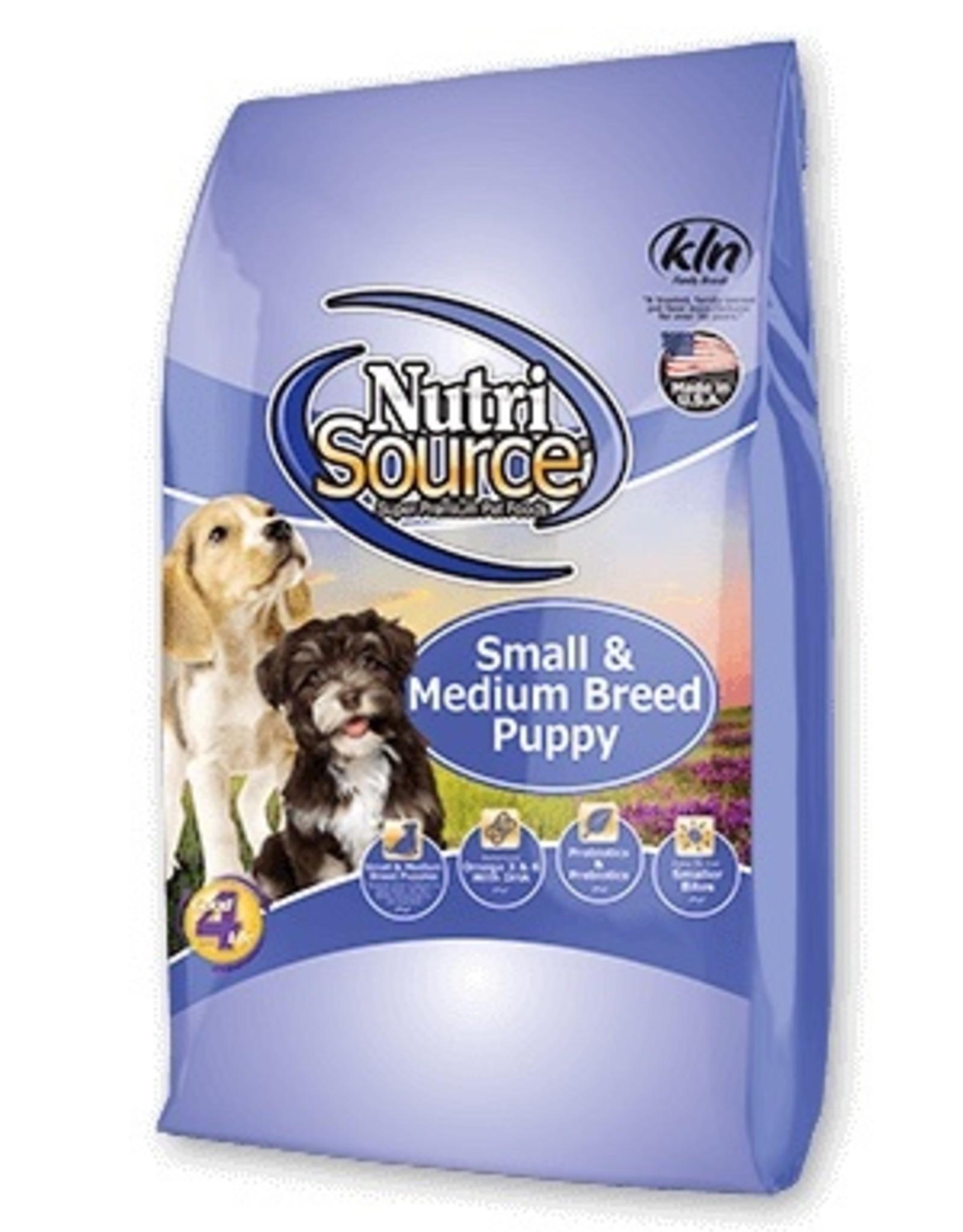 NutriSource NutriSource Dog Food