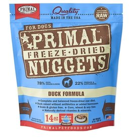 Primal Primal Freeze Dried Nuggets
