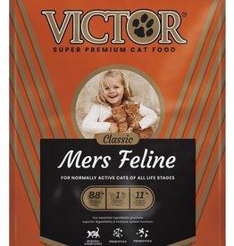 Victor Mers Feline Cat Food - 15 lbs