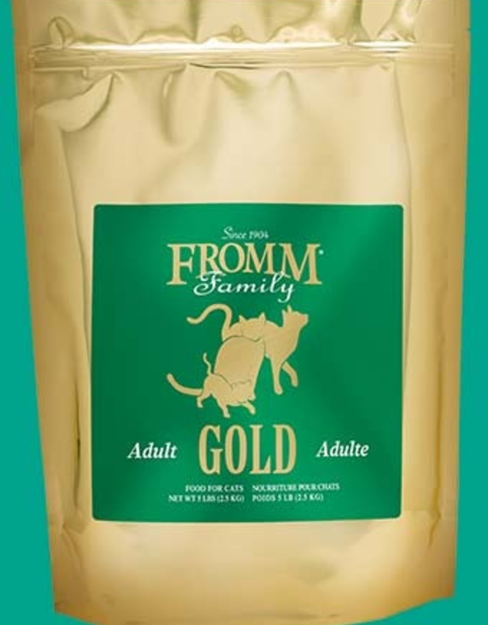 Fromm Cat Dry Food