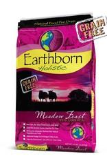 Earthborn Holistic Meadow Feast 28lb