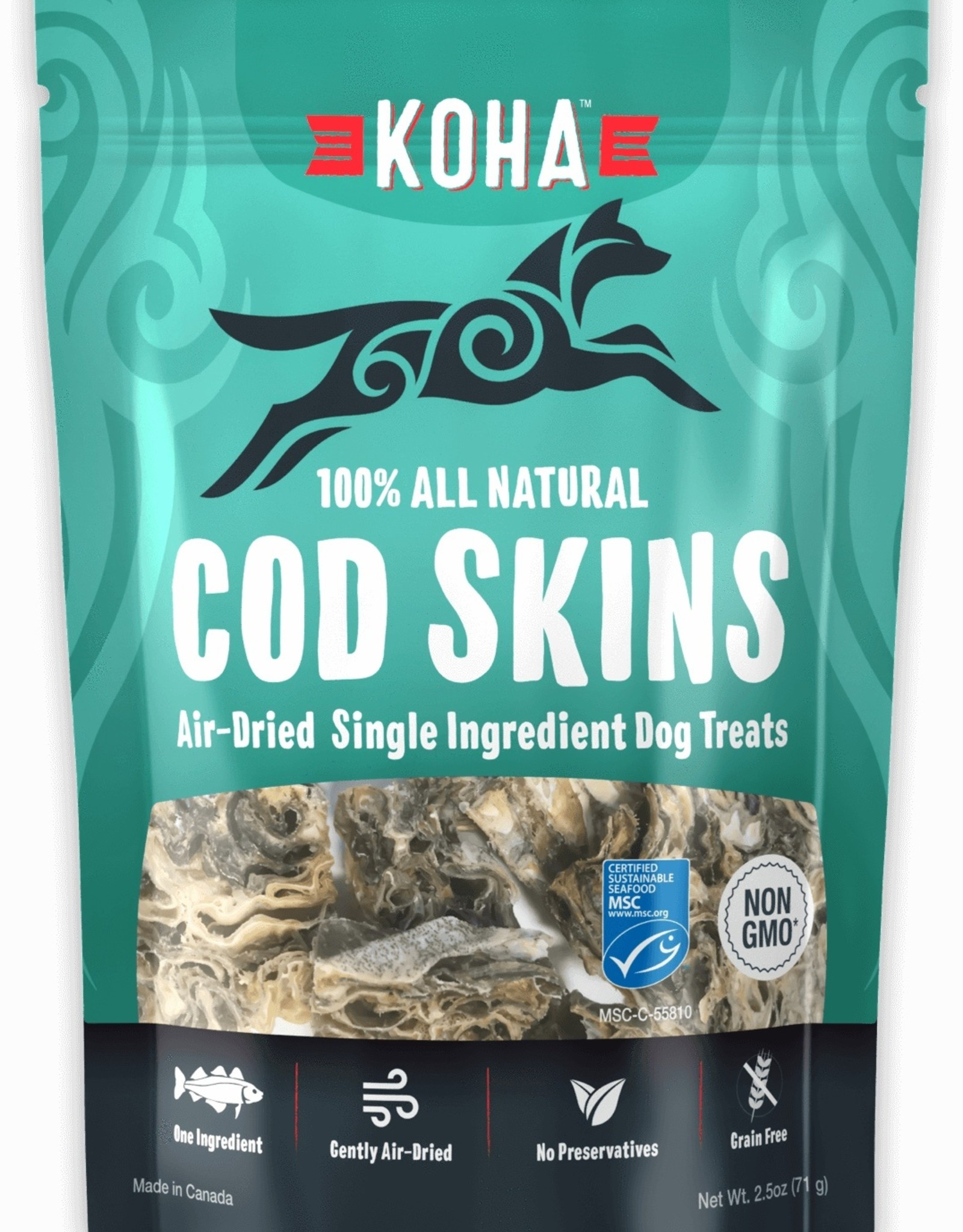 Koha Koha Treats