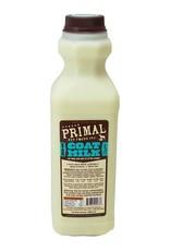 Primal Primal Goats Milk