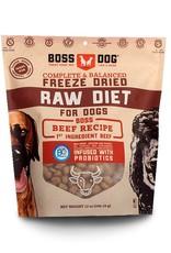 Boss Dog Boss Dog Freeze Dried