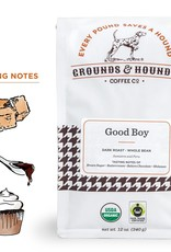 Grounds & Hounds Ground Coffee