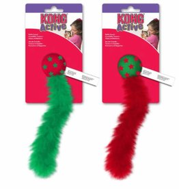 Kong Holiday - Cat Wild Tails