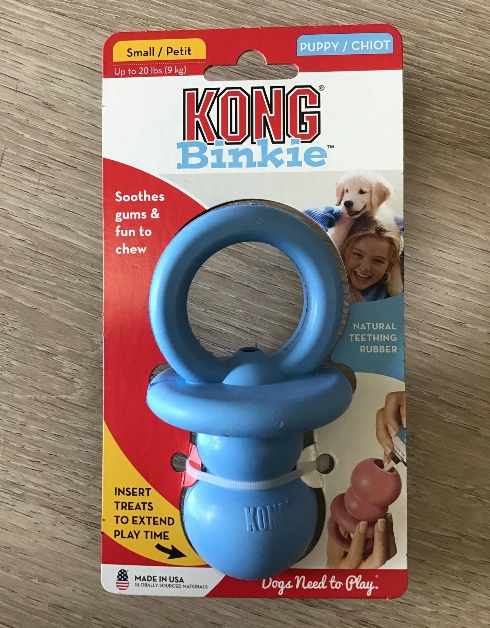 Kong Binkie Puppy