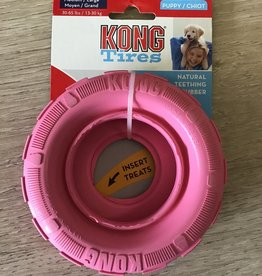 Kong Tire Medium