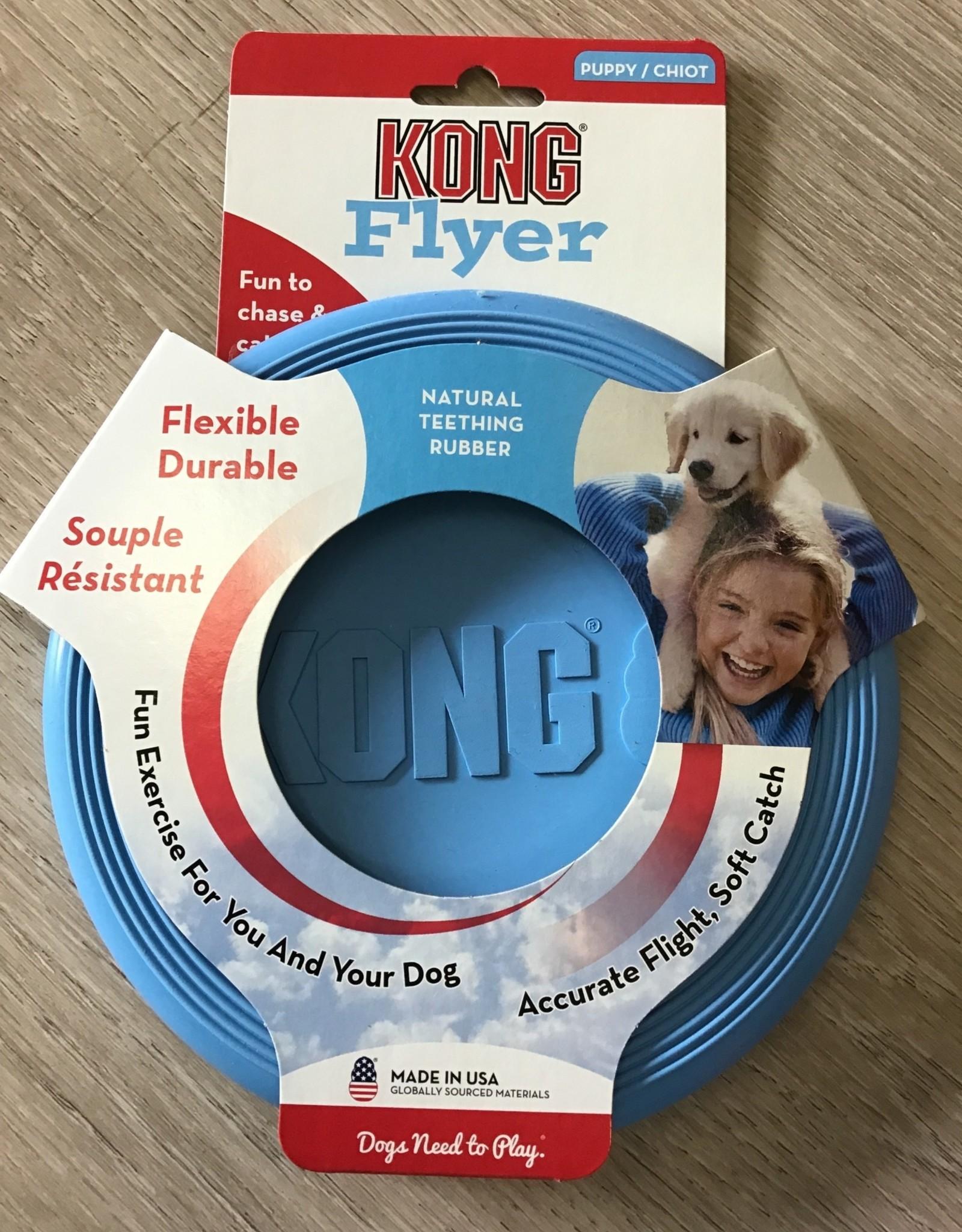 Kong Toys Flyer Puppy
