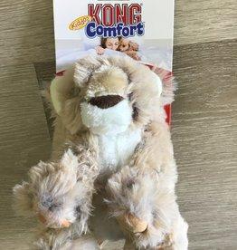 Kong Toys Comfort Lion Small