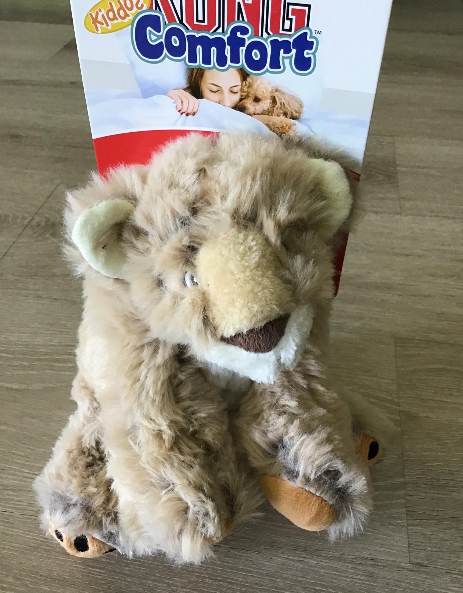 Kong Toys Comfort Lion Large