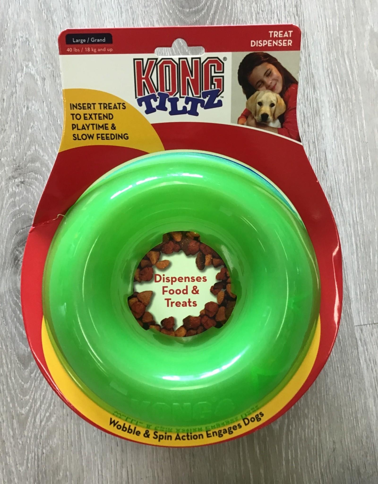Kong Toys - Tiltz Large